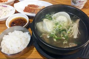[전주맛집] 전주시 경원동맛집 함흥냉면과 갈만탕이 맛있는 이래면옥